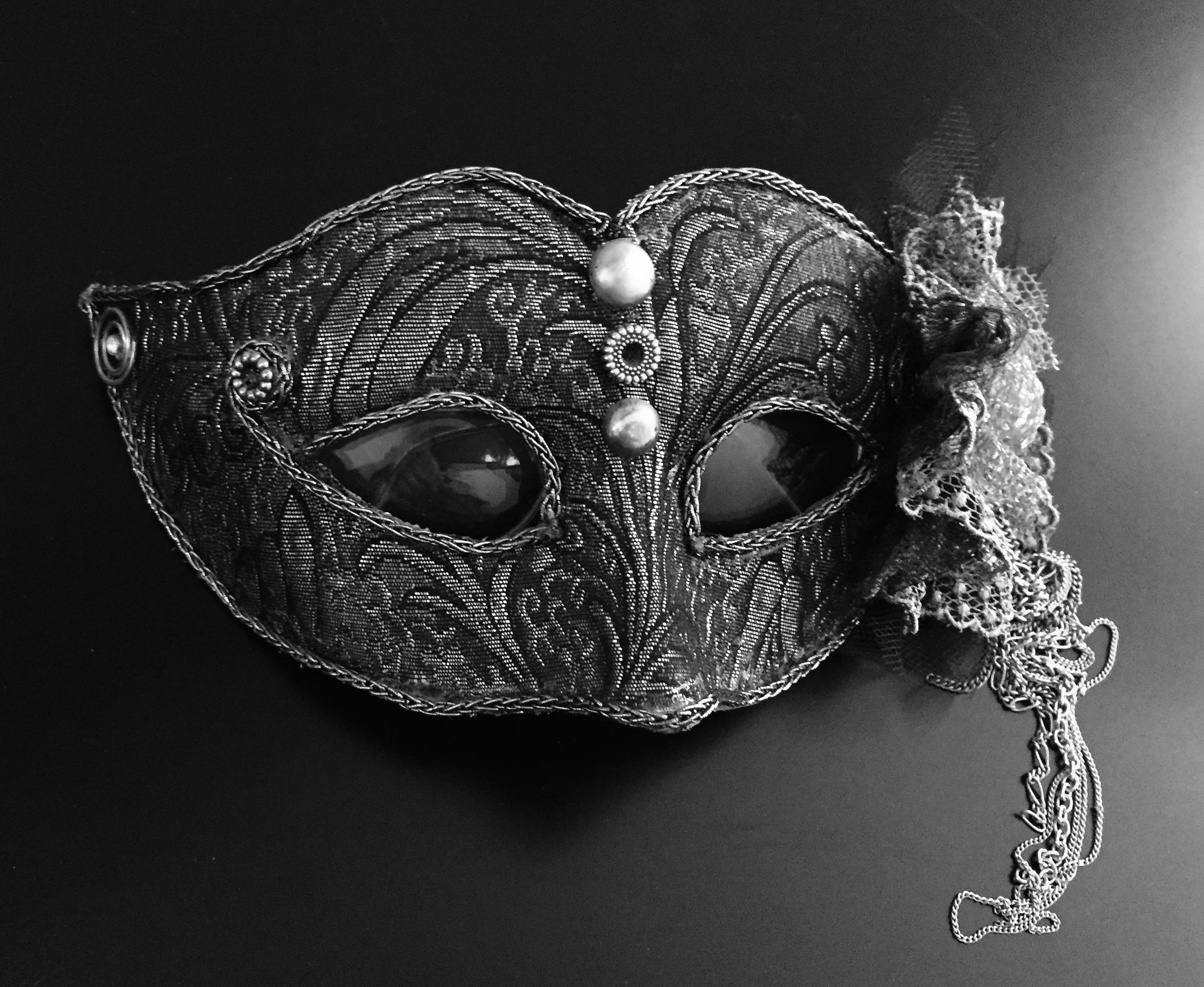masking emotions