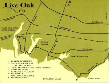 Live Oak Map009