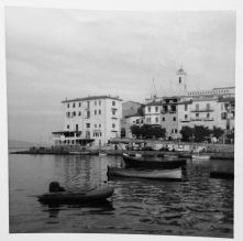 porto san stefano, italy 9/1969